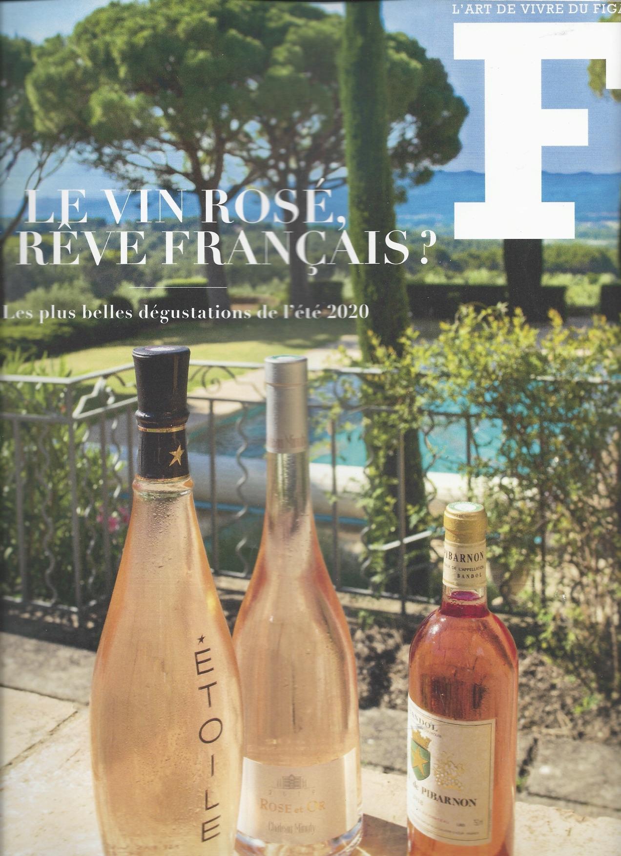 F - Le Figaro 2